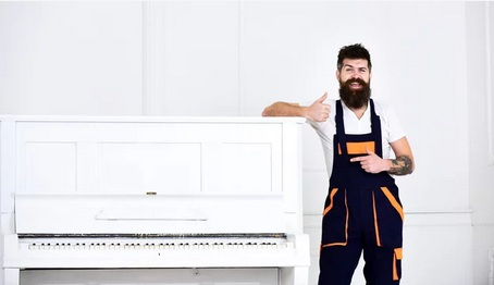 Selecting Movers For Piano Moving